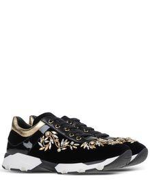 Low Sneakers & Tennisschuhe  - RENE' CAOVILLA