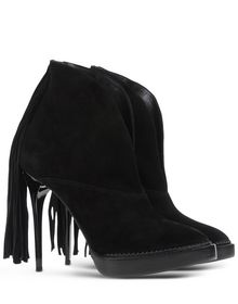 Ankle boots - BURBERRY PRORSUM