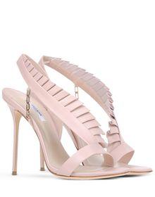 Sandals - OLGANA PARIS