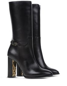 Ankle boots - BURBERRY