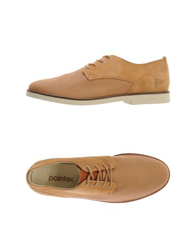 Обувь на шнурках POINTER 44916739SA
