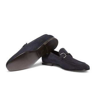 ERMENEGILDO ZEGNA: Loafers  - 44917359CP