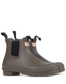 Rainboots & Wellies - HUNTER