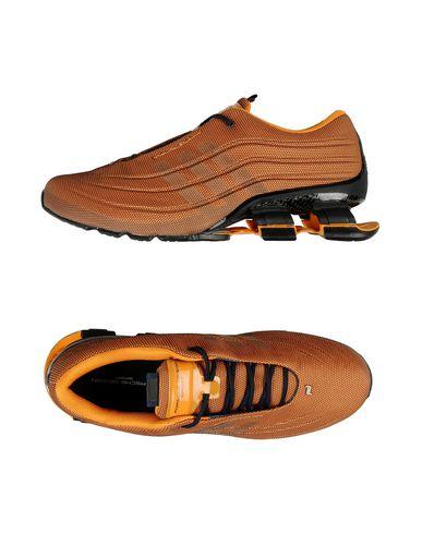Низкие кеды и кроссовки PORSCHE DESIGN SPORT BY ADIDAS 44917888KF