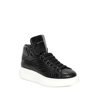 ALEXANDER MCQUEEN, Sneakers, High Top Oversized Sneaker