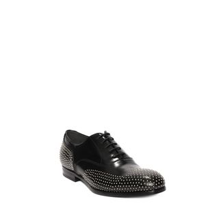 ALEXANDER MCQUEEN, Lace-up, Oxford Lace Up