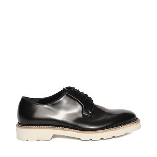 ALEXANDER MCQUEEN, Lace-up, Heavy Storm Welt Lace Up