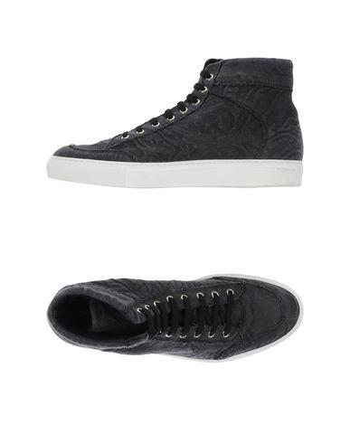 Foto ALBERTO MORETTI Sneakers & Tennis shoes alte uomo