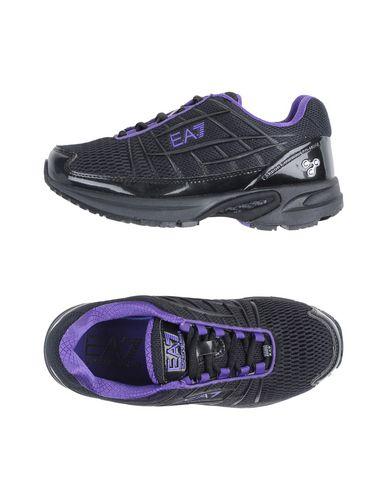 Низкие кеды и кроссовки EA7 44920991JS