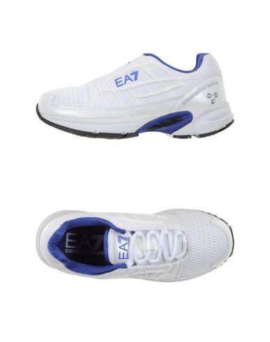 Низкие кеды и кроссовки EA7 44920991XP