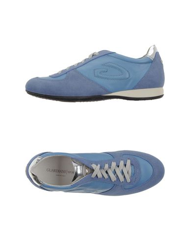 Foto GUARDIANI SPORT Sneakers & Tennis shoes basse donna