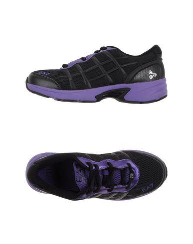 Низкие кеды и кроссовки EA7 44921433QD