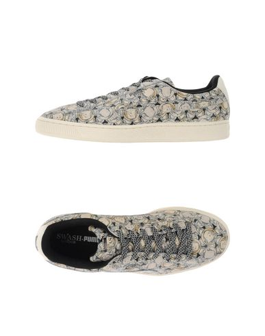 Foto SWASH LONDON X PUMA Sneakers & Tennis shoes basse donna