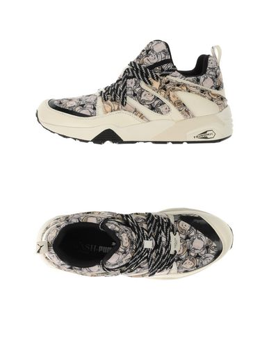 Foto SWASH LONDON X PUMA Sneakers & Tennis shoes alte donna