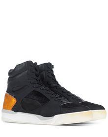 Sneakers et baskets montantes - McQ PUMA