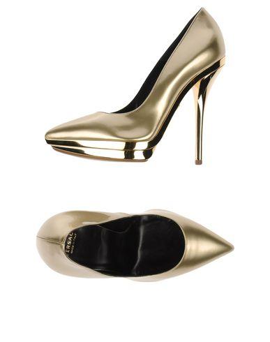 Zapatos Versace Mujer Precios