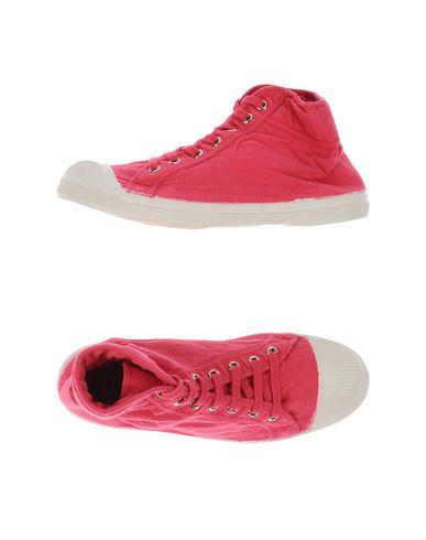 Высокие кеды и кроссовки BENSIMON 44923467RQ