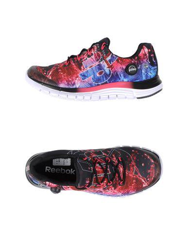 Foto REEBOK Sneakers & Tennis shoes basse donna