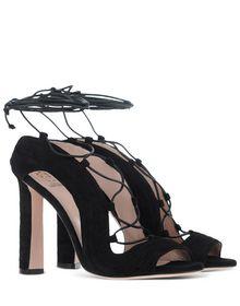 Sandals - PAULA CADEMARTORI