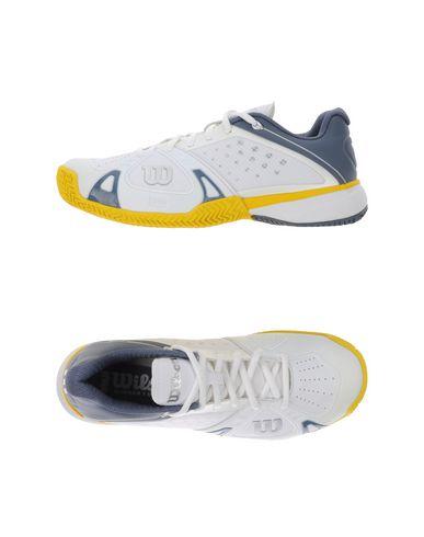 Низкие кеды и кроссовки WILSON 44924218AH