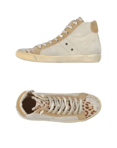 Foto LEATHER CROWN Sneakers & Tennis shoes alte donna