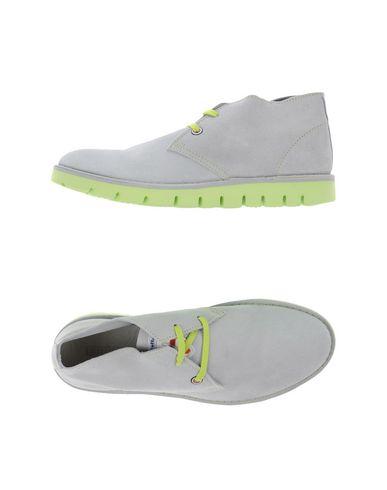 Foto LAMBRETTA Sneakers & Tennis shoes basse uomo