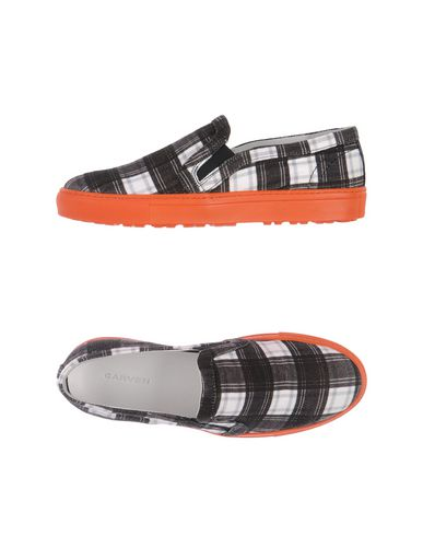 Foto CARVEN Sneakers & Tennis shoes basse uomo