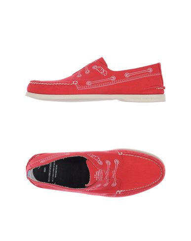 Foto SPERRY TOP-SIDER Sneakers & Tennis shoes basse uomo