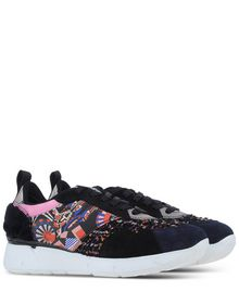 Low Sneakers & Tennisschuhe  - MSGM