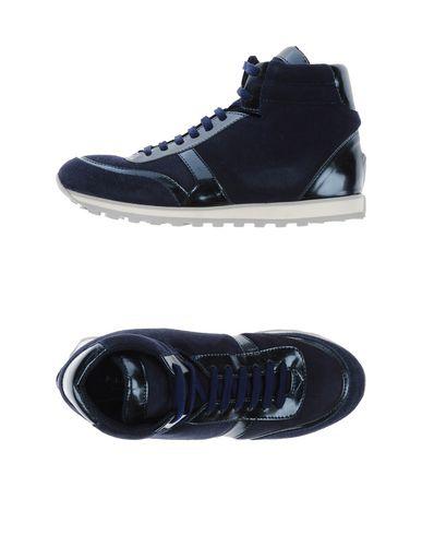 Высокие кеды и кроссовки от P.A.R.O.S.H.