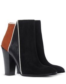 Ankle boots - 10 CROSBY DEREK LAM