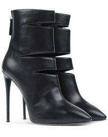 Ankle boots - GIUSEPPE ZANOTTI DESIGN