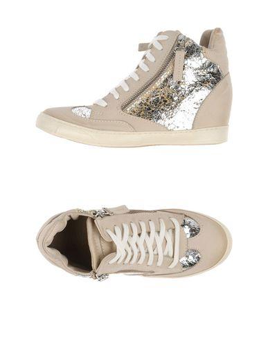 Foto DONNA PIÙ Sneakers & Tennis shoes alte donna