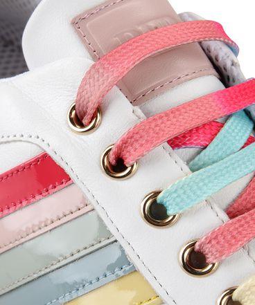 REDValentino KQ2S0759VAR 0B1 Sneaker Donna a