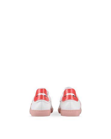 REDValentino KQ2S0759VAR 0B1 Sneaker Donna d