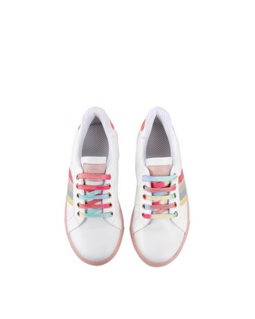REDValentino KQ2S0759VAR 0B1 Sneaker Donna e
