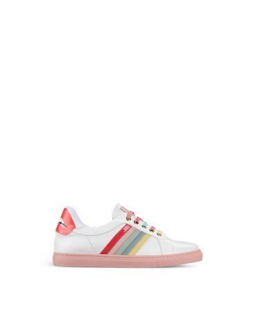 REDValentino KQ2S0759VAR 0B1 Sneaker Donna f