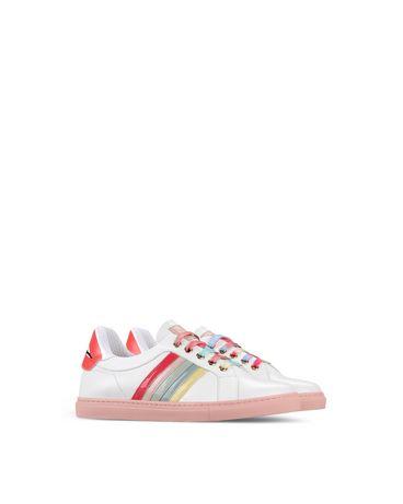 REDValentino KQ2S0759VAR 0B1 Sneaker Donna r