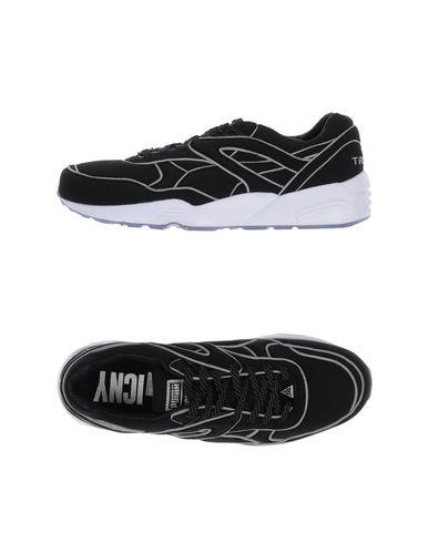 Foto PUMA X ICNY Sneakers & Tennis shoes basse uomo