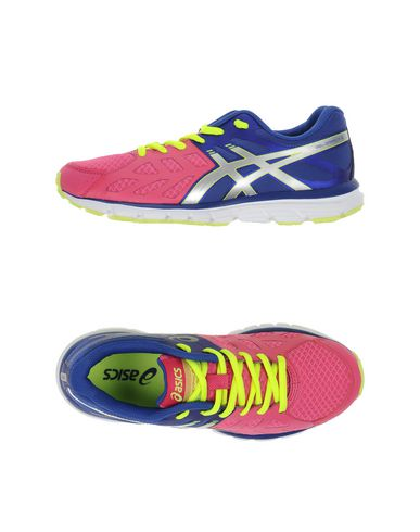 Foto ASICS Sneakers & Tennis shoes basse donna