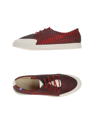 Foto CP CHARLES PHILIP SHANGHAI Sneakers & Tennis shoes basse donna