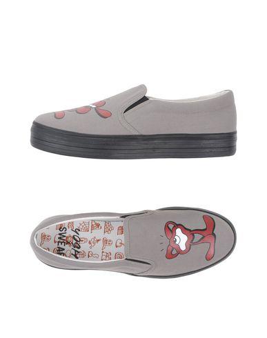 Низкие кеды и кроссовки YOSH X SWEAR 44939957SA