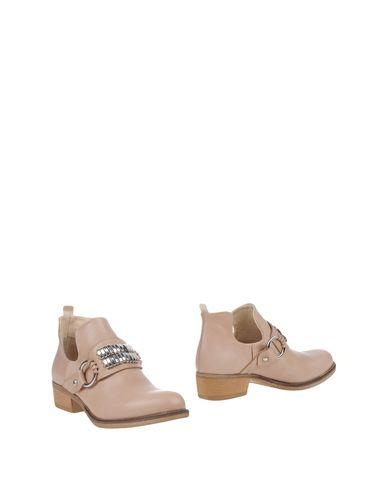 MD'E Полусапоги и высокие ботинки