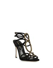 Sandals - SERGIO ROSSI - FARRAH LUX