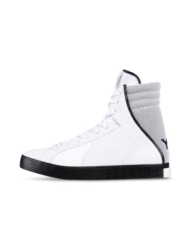 Y-3 LT MID SHOES man Y-3 adidas