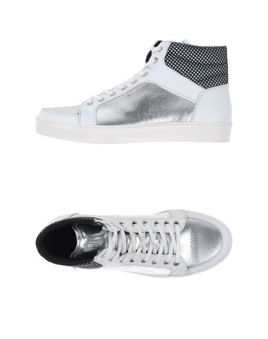 Foto GALLIANO Sneakers & Tennis shoes alte uomo