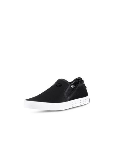 Y-3 LAVER SLIP ON SHOES man Y-3 adidas