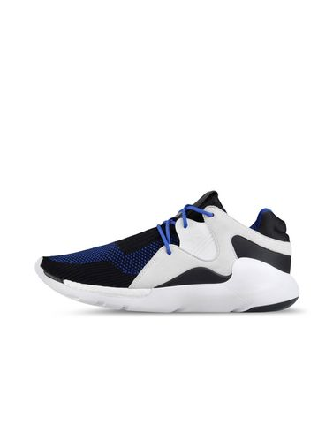 Y-3 QR KNIT RUN SHOES man Y-3 adidas