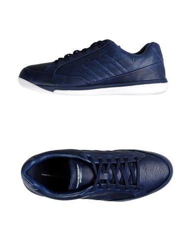 Низкие кеды и кроссовки PORSCHE DESIGN SPORT BY ADIDAS 44945012XR