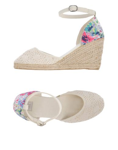 Foto COLORS OF CALIFORNIA Espadrillas donna